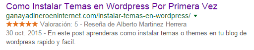 All In One Schema.org Rich Snippets-español