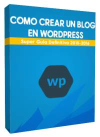Guia definitiva wordpress 2016