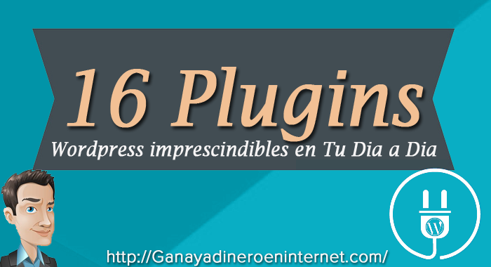 16 plugins imprescindibles